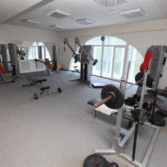 Гостиничный Комплекс Тан Уфа фитнесс-зал фото 4