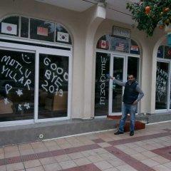 Nicea Турция, Сельчук - 1 отзыв об отеле, цены и фото номеров - забронировать отель Nicea онлайн фитнесс-зал