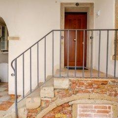 Отель Ca' Moro - Lido Венеция балкон