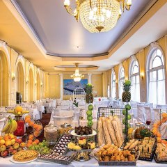 Отель Hôtel Vacances Bleues Le Royal Франция, Ницца - 4 отзыва об отеле, цены и фото номеров - забронировать отель Hôtel Vacances Bleues Le Royal онлайн развлечения