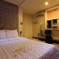 Отель Plex Hotel Южная Корея, Сеул - 1 отзыв об отеле, цены и фото номеров - забронировать отель Plex Hotel онлайн комната для гостей фото 4