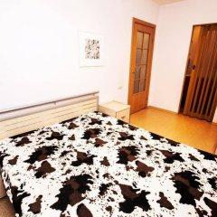 Гостиница Хоум Сутки в Кемерово 1 отзыв об отеле, цены и фото номеров - забронировать гостиницу Хоум Сутки онлайн комната для гостей фото 2