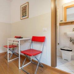 Отель Soggiorno Sabrina Флоренция ванная фото 3