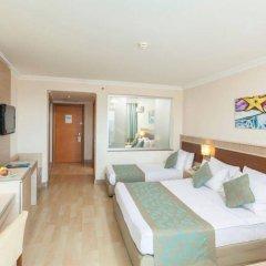 Отель Narcia Resort Side - All Inclusive комната для гостей фото 4