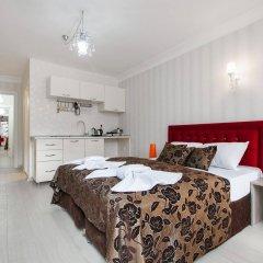 Galata Melling Турция, Стамбул - отзывы, цены и фото номеров - забронировать отель Galata Melling онлайн комната для гостей фото 4