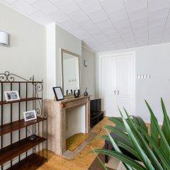Отель Urban Suites Brussels EU комната для гостей фото 4