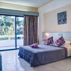 Island Resorts Marisol Hotel комната для гостей фото 4