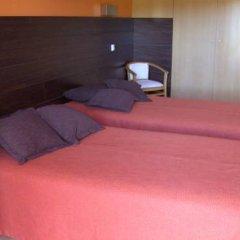Hotel Verdeal комната для гостей фото 2