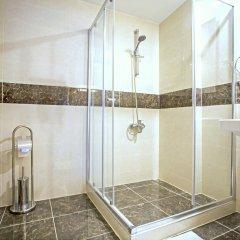 Waw Hotel Galataport ванная фото 2