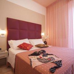 Hotel Stella D'oro Римини в номере