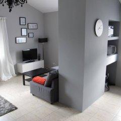 Апартаменты Dom & House - Apartments Sopocka Przystan Сопот комната для гостей