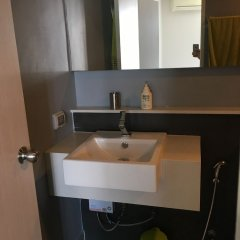 Отель Acqua Condo - 505 by Axiom Паттайя ванная фото 2