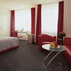Hotel Glockenhof Цюрих комната для гостей