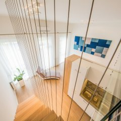 Апартаменты Mojito Apartments - Botanica удобства в номере фото 2