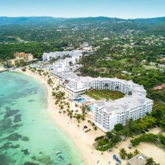 Отель RIU Ocho Rios All Inclusive пляж
