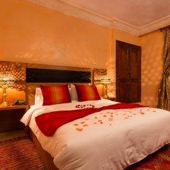 Отель Riad Marrakech House комната для гостей