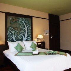 Отель Sarita Chalet & Spa Таиланд, Паттайя - отзывы, цены и фото номеров - забронировать отель Sarita Chalet & Spa онлайн комната для гостей фото 4
