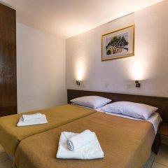 Отель Horizont Resort комната для гостей фото 6