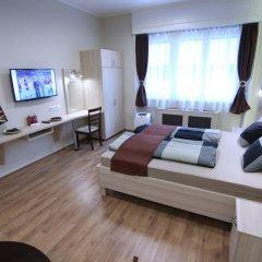 Апартаменты Dfive Apartments - Premium Studio комната для гостей фото 3