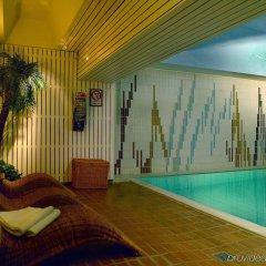 Отель Clarion Hotel Amaranten Швеция, Стокгольм - 2 отзыва об отеле, цены и фото номеров - забронировать отель Clarion Hotel Amaranten онлайн бассейн