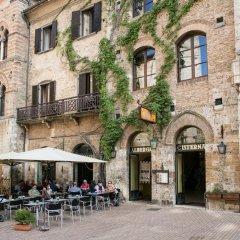 Отель La Cisterna Италия, Сан-Джиминьяно - 1 отзыв об отеле, цены и фото номеров - забронировать отель La Cisterna онлайн фото 10