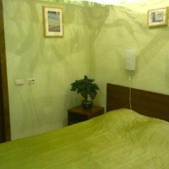 Сакура Отель 4* Стандартный номер с различными типами кроватей фото 8