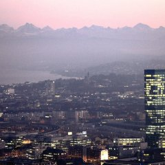 Отель Novotel Zurich City-West Швейцария, Цюрих - 9 отзывов об отеле, цены и фото номеров - забронировать отель Novotel Zurich City-West онлайн городской автобус