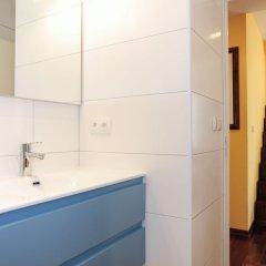 Отель Suite Genevieve Five Stars Holiday House Ницца ванная