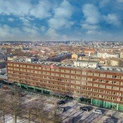 Отель Panorama Hotel Литва, Вильнюс - - забронировать отель Panorama Hotel, цены и фото номеров