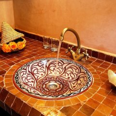 Отель Riad Carina Марокко, Марракеш - отзывы, цены и фото номеров - забронировать отель Riad Carina онлайн сауна