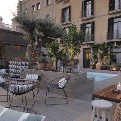 Отель Oasis Испания, Барселона - 5 отзывов об отеле, цены и фото номеров - забронировать отель Oasis онлайн бассейн фото 2