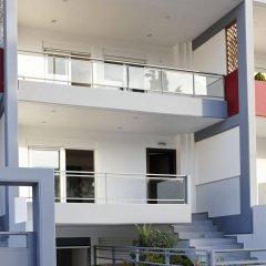 Отель Elvita Spata Luxurious Villa