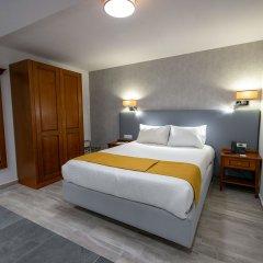 Solana Hotel & Spa Меллиха комната для гостей фото 2