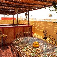 Отель Riad A La Belle Etoile детские мероприятия