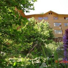 Отель Yesil Vadi Otel фото 5