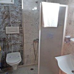 Yilmazel Hotel Турция, Газиантеп - отзывы, цены и фото номеров - забронировать отель Yilmazel Hotel онлайн ванная фото 2