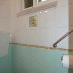 Отель My Second House ванная фото 2