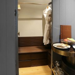 Отель Voyage Belek Golf & Spa - All Inclusive Белек сейф в номере