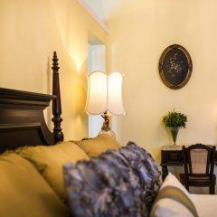 Отель Casa Azul Monumento Historico комната для гостей фото 4