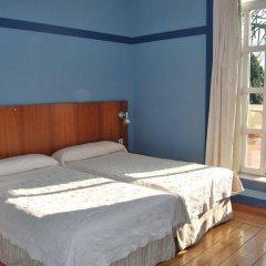 Hotel Escuela Las Carolinas комната для гостей