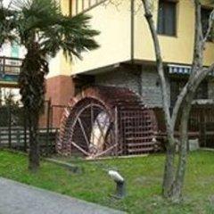 Отель IH Hotels Milano ApartHotel Argonne Park Италия, Милан - 2 отзыва об отеле, цены и фото номеров - забронировать отель IH Hotels Milano ApartHotel Argonne Park онлайн фото 4