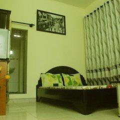 Отель Homestay Hong Cong Хойан комната для гостей фото 2