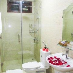 Отель Camellia Flavor Villa ванная