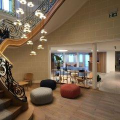 Отель Hygge Hotel Бельгия, Брюссель - 1 отзыв об отеле, цены и фото номеров - забронировать отель Hygge Hotel онлайн интерьер отеля