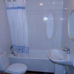 Отель Apartamentos GHM Monachil ванная