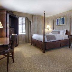 Dunhill Hotel комната для гостей фото 4