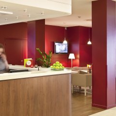 Отель Campanile Paris Sud - Porte d'Italie интерьер отеля фото 2