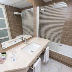 Отель H10 Tindaya ванная фото 2