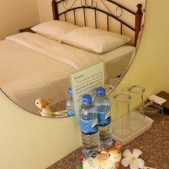 Отель Lanta Thip House Ланта удобства в номере