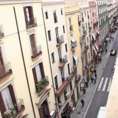 Отель Aspasios Las Ramblas Apartments Испания, Барселона - отзывы, цены и фото номеров - забронировать отель Aspasios Las Ramblas Apartments онлайн фото 3
